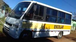 Micro onibus gv 814 - 1998
