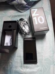 Vendo black berry z10 novo