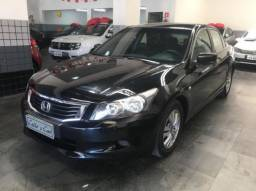 Honda Accord Sedan LX 2.0 16V (aut) /2009