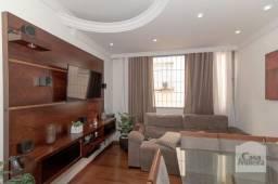 Apartamento à venda com 3 dormitórios em Havaí, Belo horizonte cod:114457