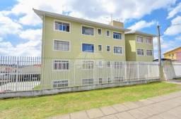 Apartamento à venda com 1 dormitórios em Alto boqueirão, Curitiba cod:154419