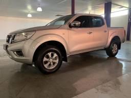 Frontier SE CD 4x4 2.3 Diesel Aut. Km:40mil rodados R$117.990 - 2018