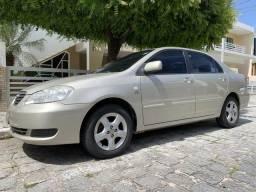 Vendo Corolla 2005 XEI 1.8 2º dono - 2005