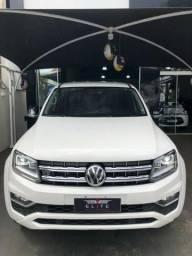 Vendo V/W Amarok V6 2018/2018 - 2018