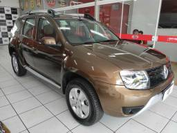 Renault - Duster 2.0 Dyn. Aut. 2016 *Oportunidade - 2016