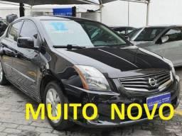 Nissan Sentra sr 2012 - 2012