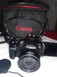 Camera (Nova)Semi Profissional