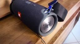 Caixa de Som JBL Xtreme Preta 40W RMS