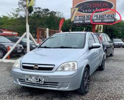 CHEVROLET CORSA 2010/2010 1.4 MPFI PREMIUM 8V FLEX 4P MANUAL - 2010