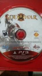 Jogo PS3 original God of war |||