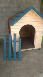 Casa de cachorro bairro Açaí