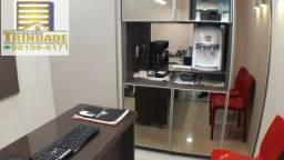 T- Edifício Office Tawer ,Vista Exclusiva Para o Renascença ,Toda Projetada