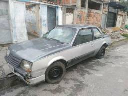 Monza SLE Ano 89 Motor 2.0 a Gasolina - 1989