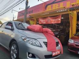 Toyota Corolla GLi 1.8 Flex Automático - 2010