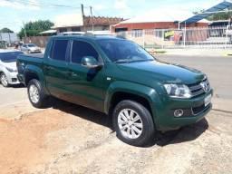 Amarok Diesel Completa - 2011