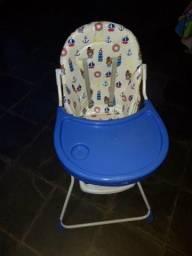 Cadeira de Alimentaçao 25kg