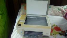 Impressora vendo