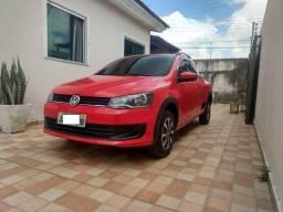 Vw - Volkswagen Saveiro R$ 31.000,00 - 2014