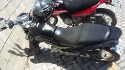 Troco moto por uma a cb 600hornet - 2015