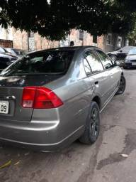 Honda Civic 2001 doc ok - 2001