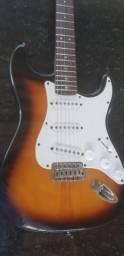 Guitarra squier fender bullet strat