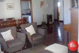 Apartamento à venda com 3 dormitórios em Tatuapé, São paulo cod:58535