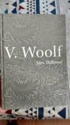 Mrs. Dalloway cosac envio para todo o país
