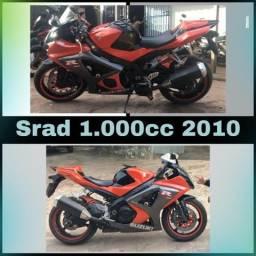 Srad 1.000cc 2010 - 2010