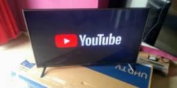 Smart TV LG 50 polegadas apenas 1599