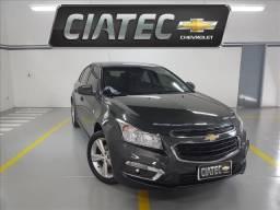 Chevrolet Cruze LT Sport6 Flex Automatico - 2016