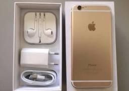 IPhone 6 s Dourado 32 Gigas
