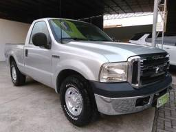 Ford F-250 XLT 3.9 Super Duty - 2007