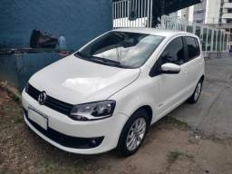Vw - Volkswagen Fox iTrend 1.6 iMotion 14/14 - 2014