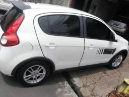 Fiat Palio Sporting 1.6 Flex 2012-2013 - 2012