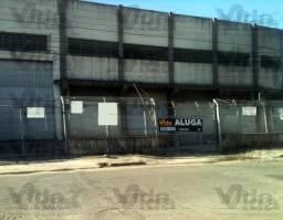 Galpão/depósito/armazém para alugar em Piratininga, Osasco cod:29605