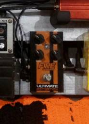Ultimate Distortion Fire