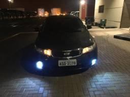 Kia Motors Cerato - 2010