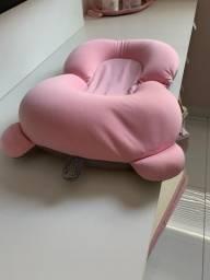 Almofada para banheira