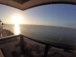 Iracema Flat vista total mar ate 6 pessoas, perto da feirinha