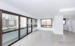 Apartamento à venda com 2 dormitórios em Petrópolis, Porto alegre cod:186698