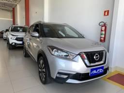 Nissan Kicks 1.6 SL De: 83 por 79 mil - 2018