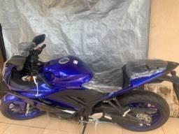 Moto R3 Yamaha 2020