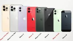 IPhone 12 ( 12X Sem Juros + Nota Fiscal ) Mini PRO Max