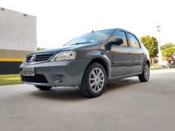 Renault Logan Up 1.0 16V 2010