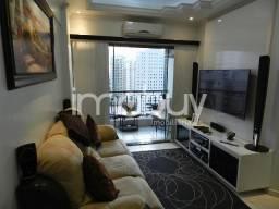 Apartamento com 2Q semi mobiliado localizado no setor Bueno T-37