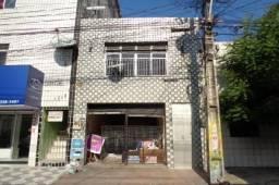 Casa para alugar com 1 dormitórios em Centro, Fortaleza cod:72513