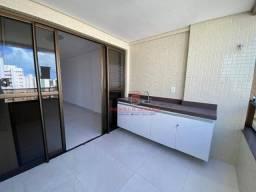 Apartamento com 3 quartos + DCE e varanda gourmet ao lado do Parque Parahyba 1