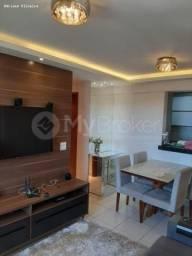Apartamento para Venda em Goiânia, Village Veneza, 2 dormitórios, 1 suíte, 2 banheiros, 1
