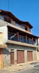 Casa à venda com 4 dormitórios em Centro, Caxambu cod:776