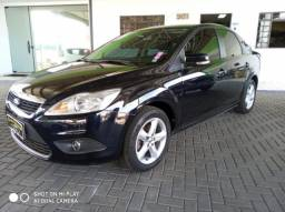Ford Focus Sedan 2.0 AUTOMATICO FLEX 4P